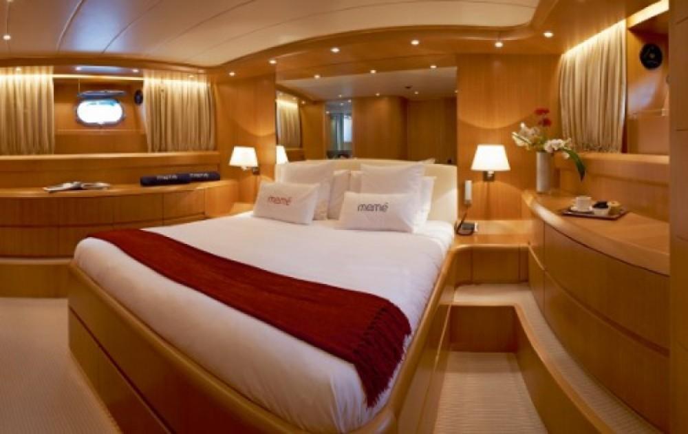 Alquiler de barcos Golfe-Juan barato de 24.00 metres (78')