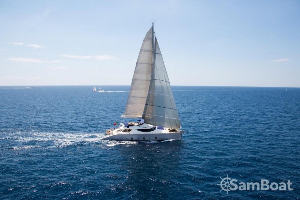 "Alquiler de barcos Baviera barato de 31.00 metres (101' 8"")"