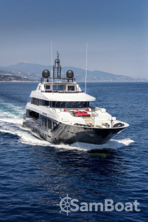 """Alquiler de barcos Concept-Marine 42.90 metres (140' 9"""") en en Samboat"""