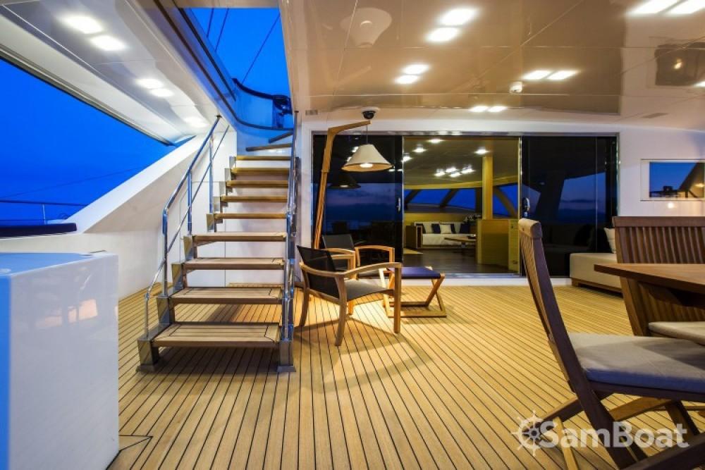"""Alquiler de barcos Olivier-Racoupeau 31.00 metres (101' 8"""") enBaviera en Samboat"""