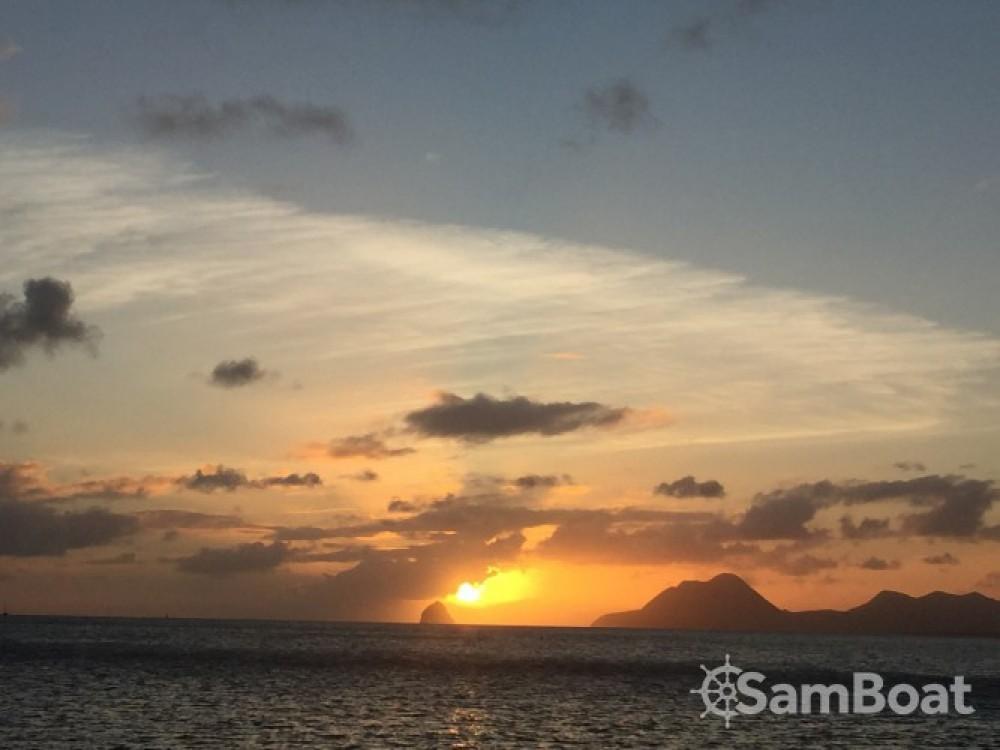 Alquiler de yate Martinica - Lagoon Lagoon 380 en SamBoat