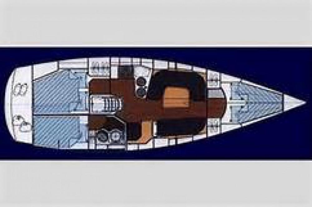 Alquiler de yate Port du Crouesty - Dehler DELHER 36 en SamBoat