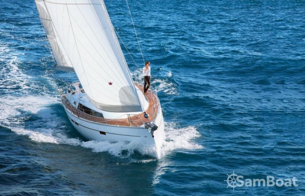 Alquiler de yate Pirovac - Bavaria Cruiser 46 en SamBoat