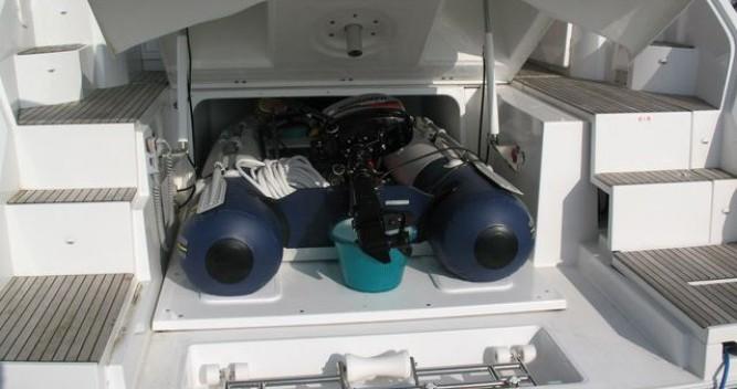 Alquiler de yate Antibes - Bénéteau Monte Carlo 47 Fly en SamBoat