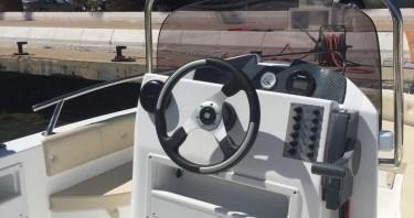 Marinello Fisherman 16 entre particulares y profesional Alicante
