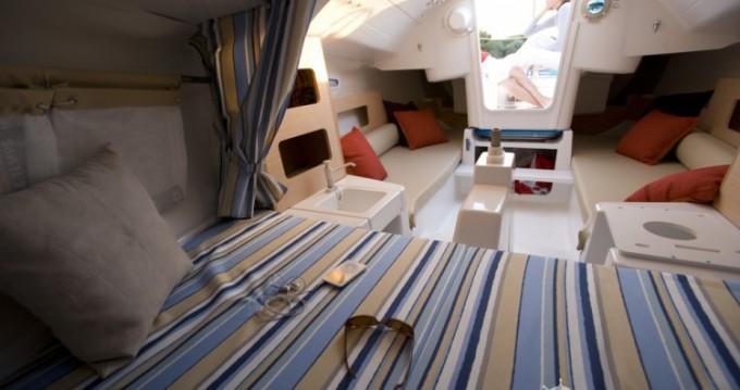 Alquiler de yate Brest - Bénéteau First 21.7 en SamBoat