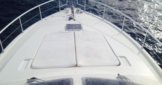 Alquiler de barcos Porto-Vecchio barato de 145 Fly