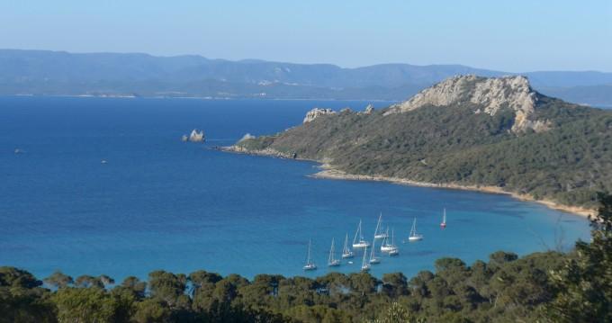 Bénéteau Oceanis 34 Elegance entre particulares y profesional Toulon