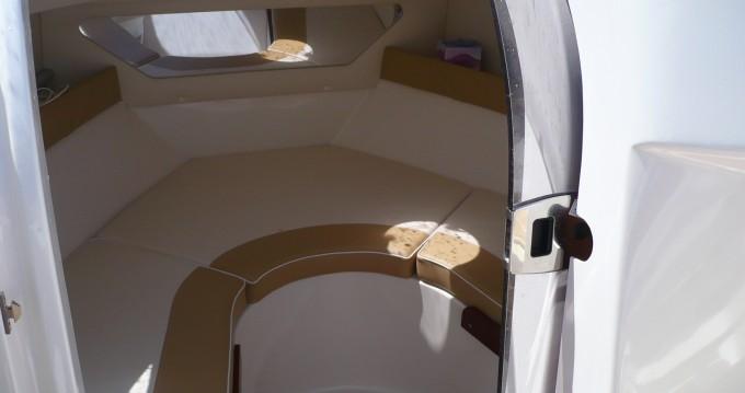 Alquiler de yate Argelès-sur-Mer - Quicksilver Activ 555 Cabin en SamBoat