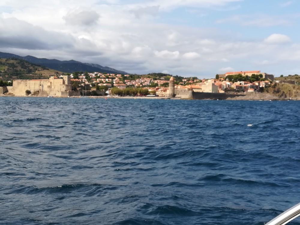 Alquiler de Lancha, con o sin patrón Quicksilver Argelès-sur-Mer