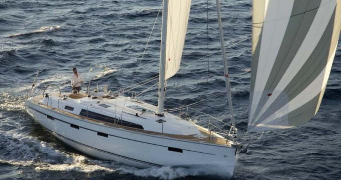 Alquiler de barcos Bavaria Cruiser 41 enCastellammare di Stabia en Samboat