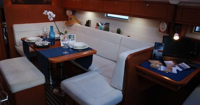 Bavaria Cruiser 41 entre particulares y profesional Castellammare di Stabia