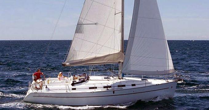 Alquiler de barcos Rogač barato de Beneteau Cyclades 39.3