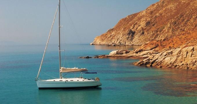 Alquiler de barcos Rogač barato de Beneteau Cyclades 43.4