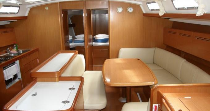 Alquiler de barcos Bénéteau Cyclades 50.5 enRogač en Samboat