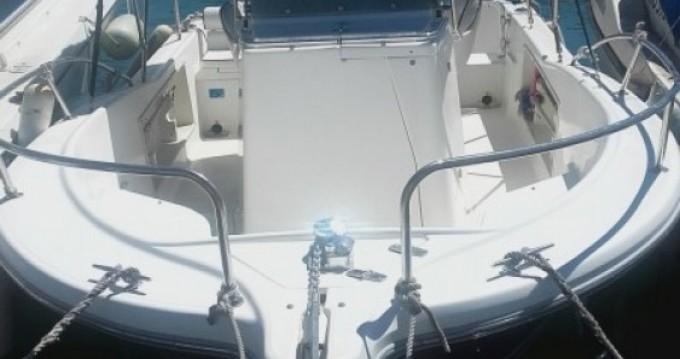Alquiler de barcos Marseille barato de White Shark 205
