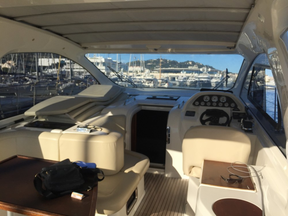 Alquiler Lancha en Cannes - Bavaria Bavaria 38 Hard Top