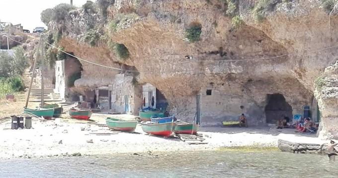 Alquiler de barcos Polignano a Mare barato de 21.50 Sport Fish