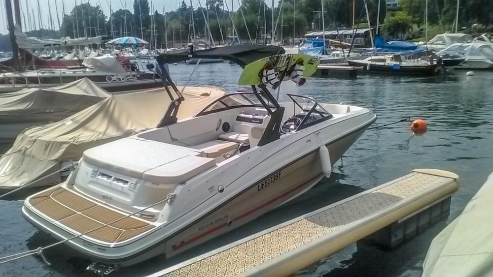 Alquiler de yate Chens-sur-Léman - Bayliner VR5 en SamBoat