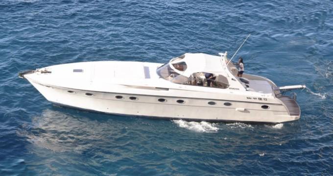 Alquiler de barcos Rizzardi  Top line 50 enVico Equense en Samboat