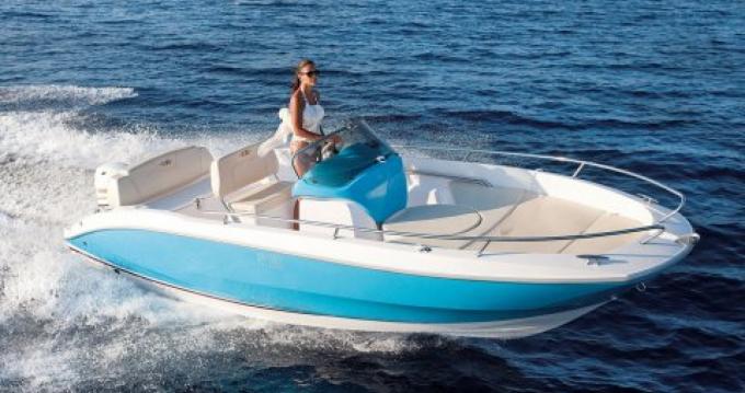 Alquiler de Sessa Marine Key Largo One en Pérols