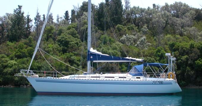 Alquiler de barcos Gibert Marine Gib Sea 442 enIsola Lipari en Samboat