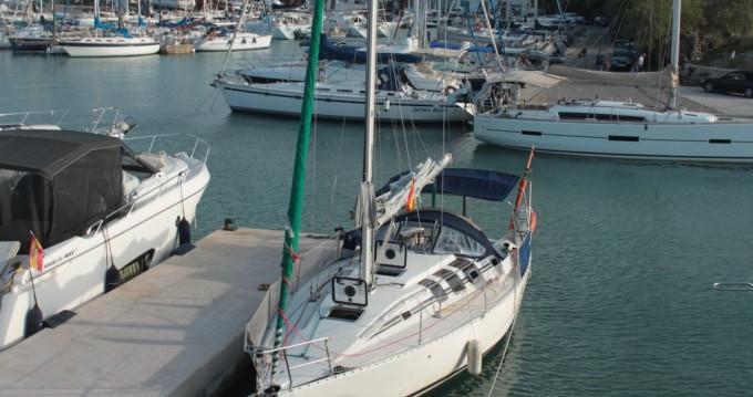 Alquiler de yate Le Grau-du-Roi - Bénéteau First 35 S5 en SamBoat