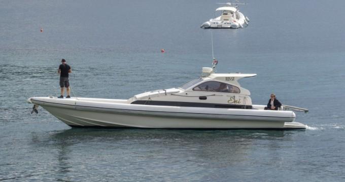 Alquiler de Lomac Airone40 en Split