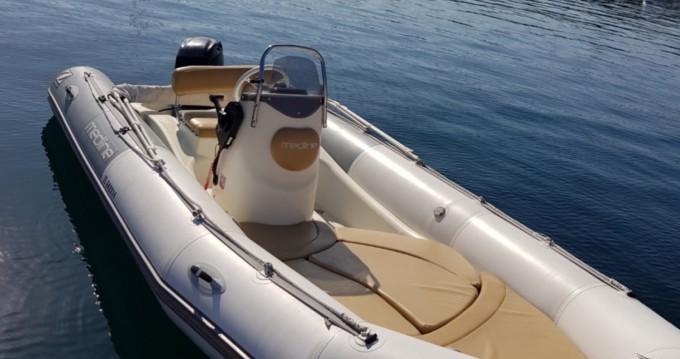 Alquiler de yate Pointe-Rouge - Zodiac Medline 500 en SamBoat