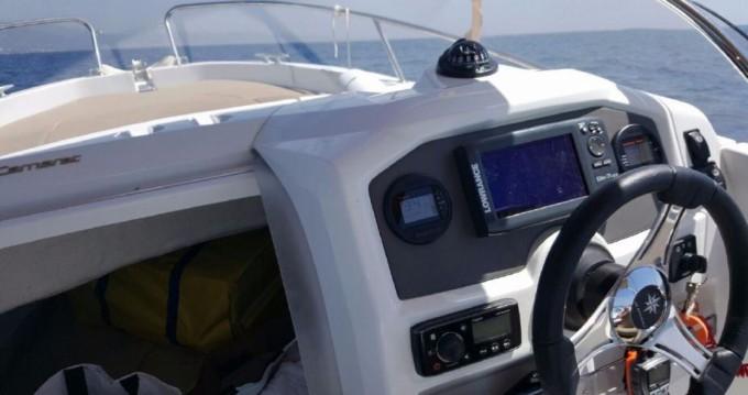 Alquiler de yate Ibiza (Ciudad) - Jeanneau Cap Camarat 5.5 WA en SamBoat