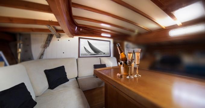 Alquiler de barcos Saint-Florent barato de Mister Fip's