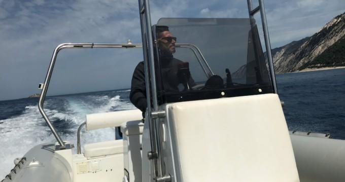 Mondial Marine RIB BOAT  entre particulares y profesional Lefkada (Isla)