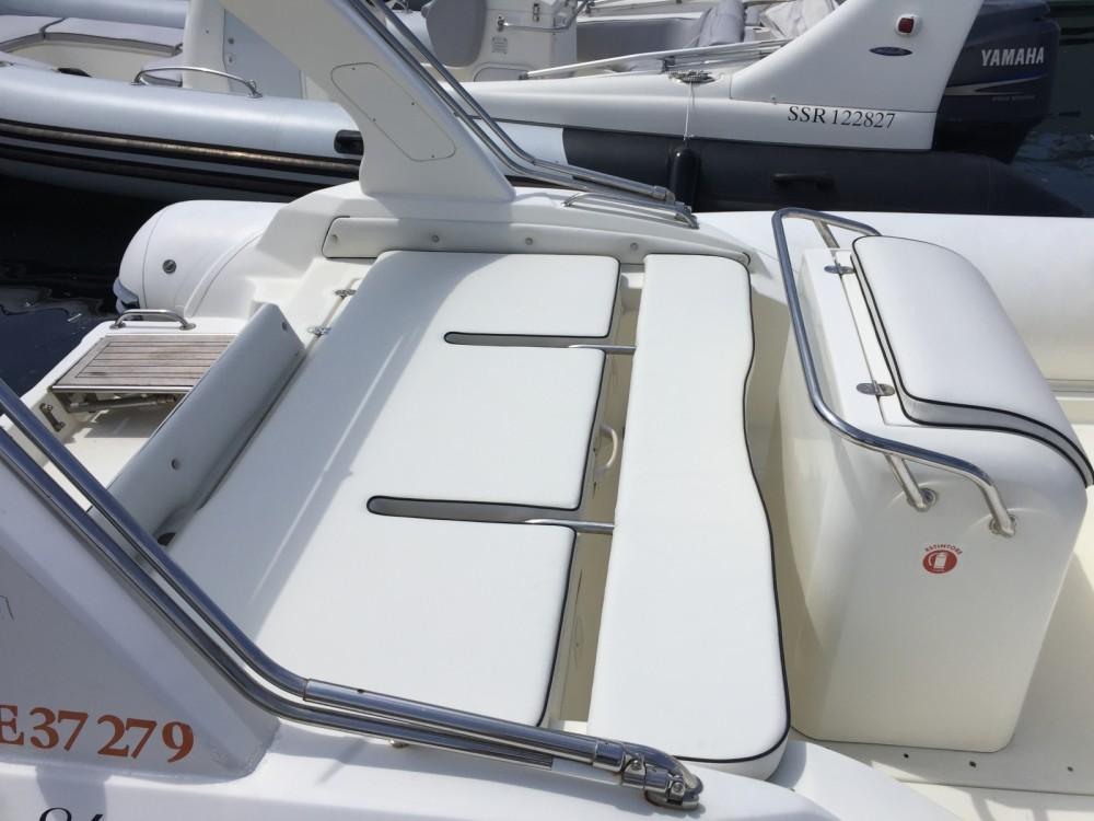 Alquiler de barcos Nuova Jolly Blackfin enMarsella en Samboat