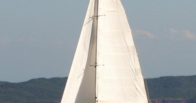 Alquiler de barcos Jeanneau Privilége 12 enAmbodifotatra en Samboat