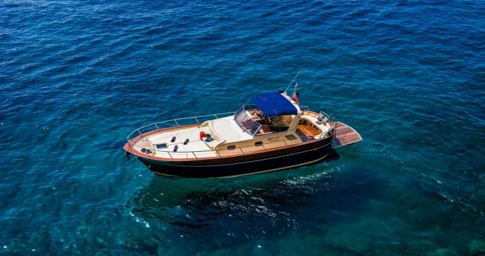Alquiler de barcos Jeranto 11 classic enPositano en Samboat