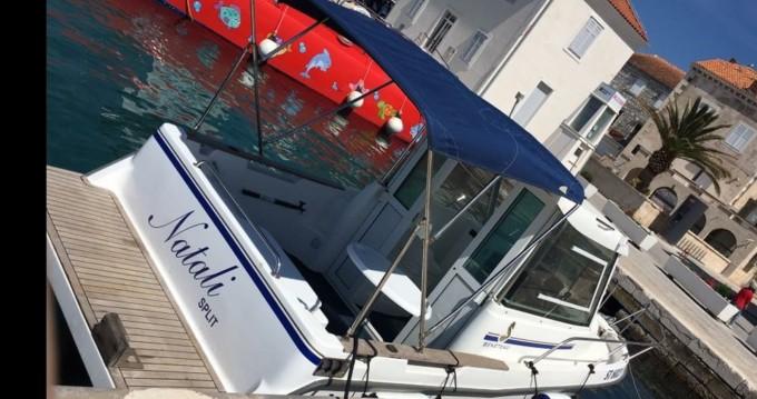 Alquiler de yate Split - Bénéteau Antares 600 en SamBoat