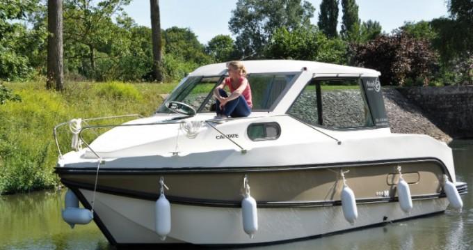 Alquiler de yate Sablé-sur-Sarthe - Nicols Primo en SamBoat
