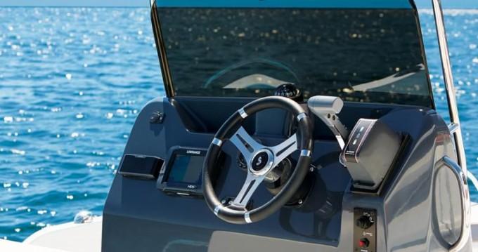 Alquiler de barcos Le Croisic barato de Flyer 5.5 SPACEdeck