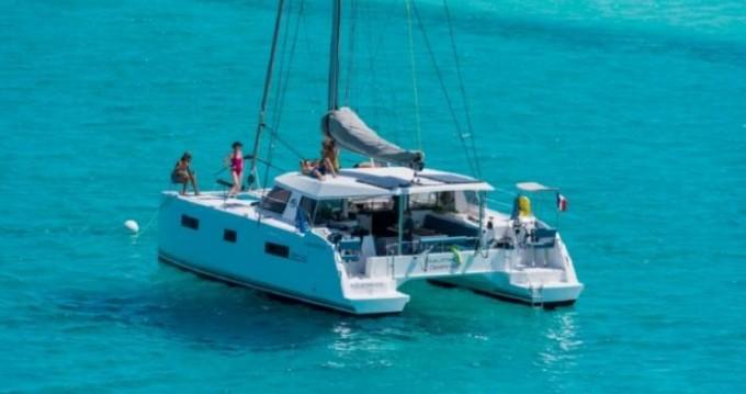 Alquiler de yate Phuket - Nautitech Nautitech 40 en SamBoat