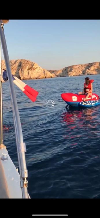 Alquiler de Eolo 750 day en Marsella