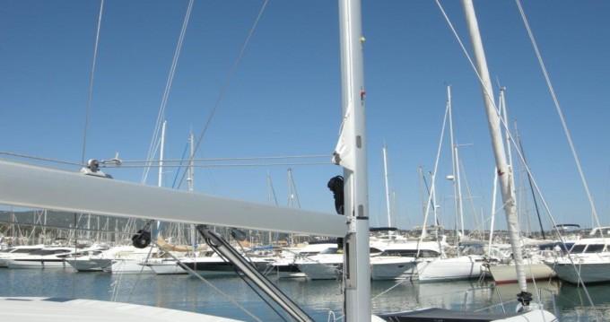 Alquiler de yate Bandol - Bénéteau Oceanis 38 en SamBoat