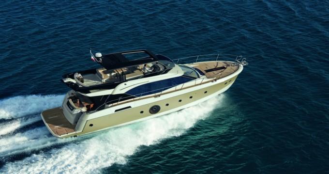 Alquiler de barcos Bénéteau Monte Carlo 6 enBandol en Samboat