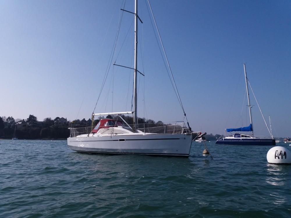 Alquiler de barcos Rm RM 880 enSaint-Malo en Samboat