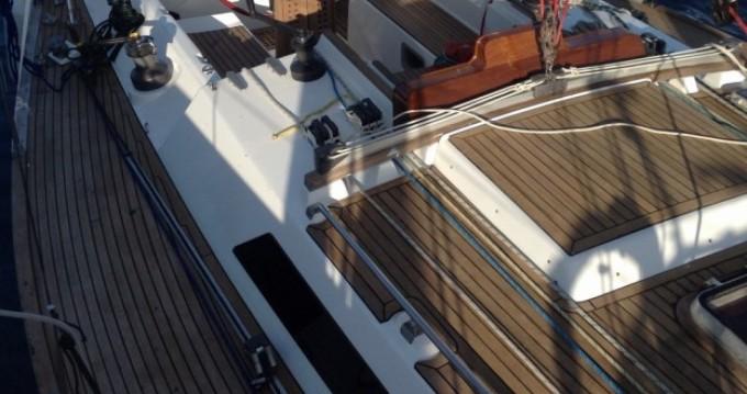 Alquiler de yate Langkawi - Tayana 55 S en SamBoat