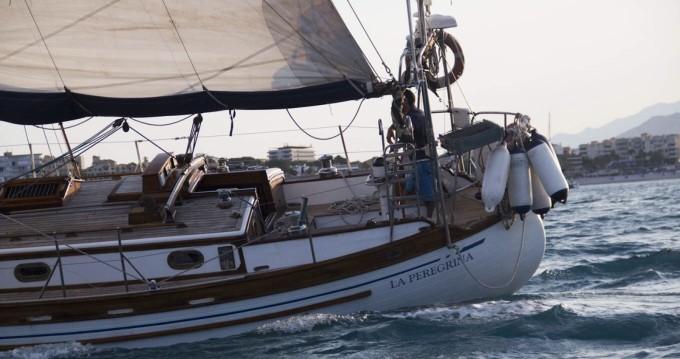 Alquiler de barcos Tayana Tayana 37 enAltea en Samboat