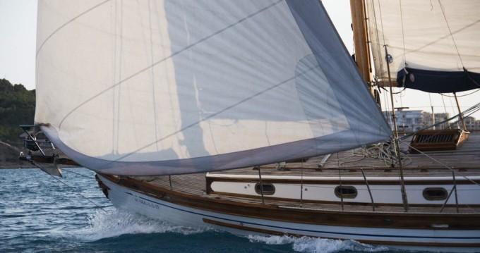 Alquiler de barcos Altea barato de Tayana 37