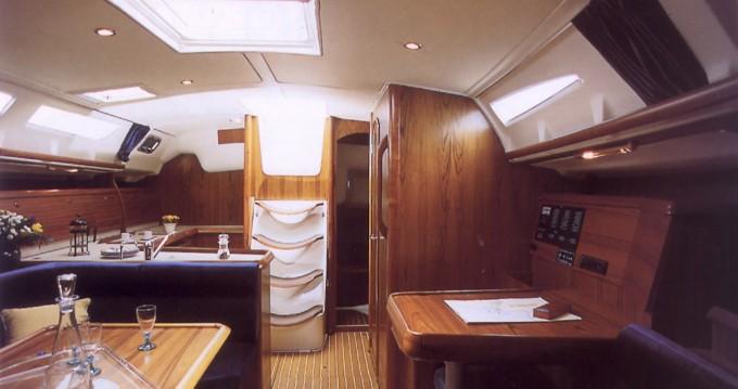 Alquiler de yate Santander - Jeanneau Sun odyssey en SamBoat
