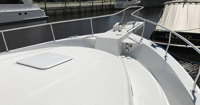 Alquiler Lancha en Cannes - Mainship 430 Trawler