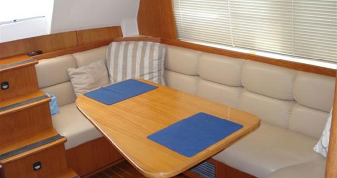 Alquiler de barcos Cannes barato de 430 Trawler