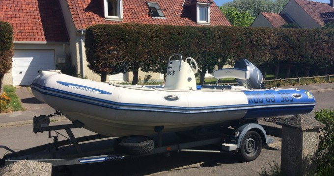 Alquiler de barcos Boulogne-Sur-Mer barato de Medline